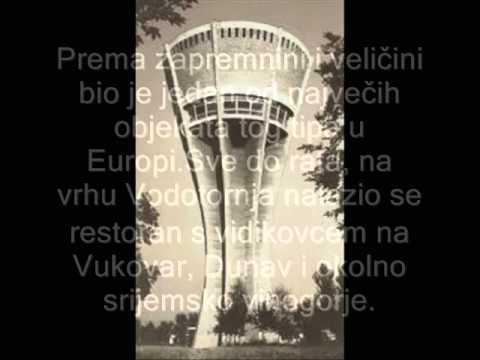 Vukovar Prije Rata