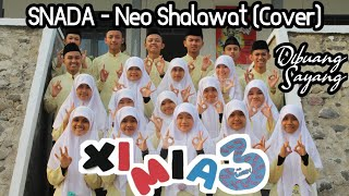 Download lagu Muhadharah eMP3 SMANTRI Neo Shalawat by SNADA MP3