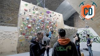 Blocfit: The Training Only Climbing Gym | Climbing Daily Ep.1328