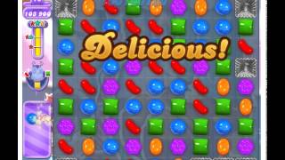 Candy Crush Dreamworld Level 276