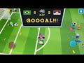 Toon Cup 2018 - Cartoon Network's Football Game Gameplay