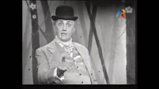 Florin Piersic in rolul lui Constantin Tanase