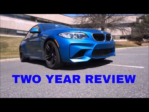 BMW M2  - Two Year Ownership Review