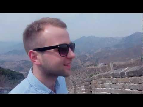 Travel Blog - Inter-railing CHINA  [Beijing, Xi'an, Shanghai]
