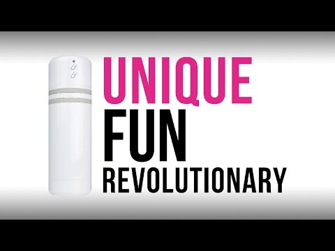 Max by Lovense   Revolutionizing Male Masturbators