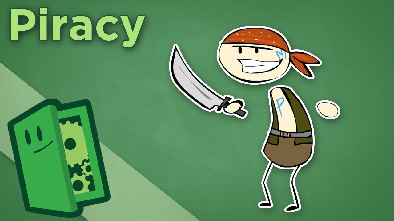 5 Real Security Dangers of Downloading Pirated Games