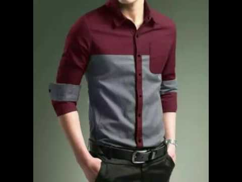 Trend Model Baju Pria Lengan Panjang Terbaru Dan Modern Untuk