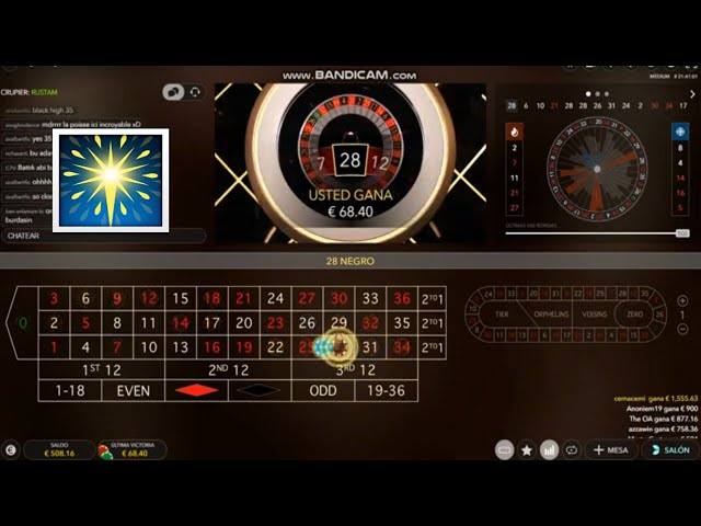 RULETA EN VIVO🥇 PROBANDO LAS SECUENCIAS DE RULETA  2020 ! ✔️