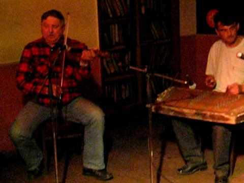 Técsői Banda - Tyachiv band - Taraful din Teseu