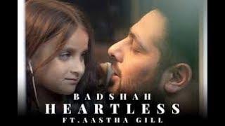 Heartless Dance Cover | Badshah ft. Astha Gill | ONE Album