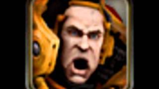 Warhammer 40.000: Dawn of War - Librarian quotes
