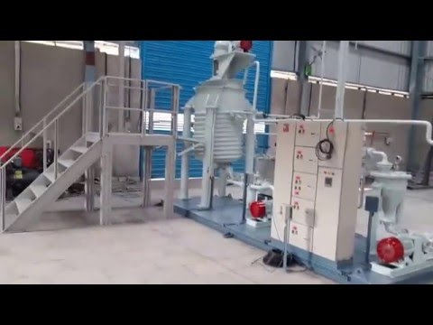 Frigmaires Grease Plant 500 Kgs / Batch