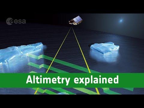Altimetry Explained