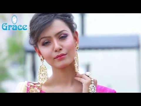 Grace Salon Ludhiana - Airbrush Makeup