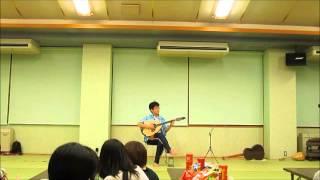 熱帯夜(加賀城浩光)  mandoloncello
