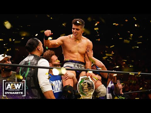 Ups & Downs From AEW Dynamite (Sep 29)