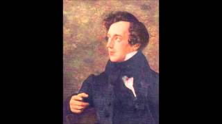 F. Mendelssohn - Cello Sonata No. 1 in B flat major, Op. 45