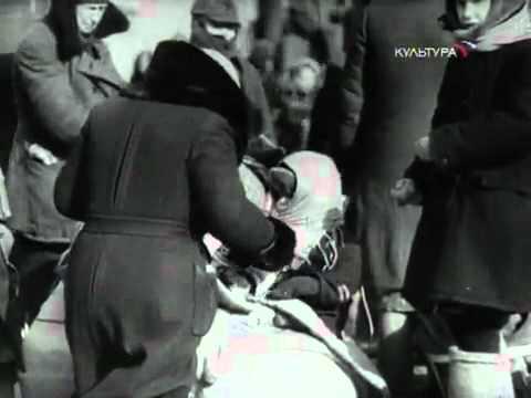 Ленинград во время блокады - часть 2