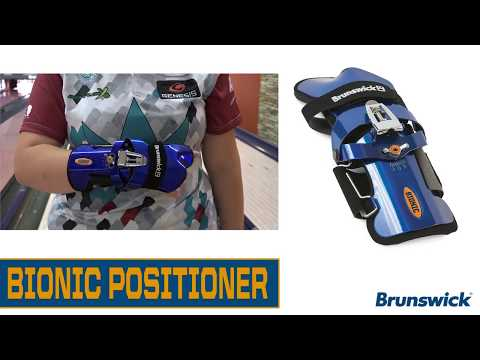 Brunswick Bionic Positioner Wrist Device - Tutorial Overview