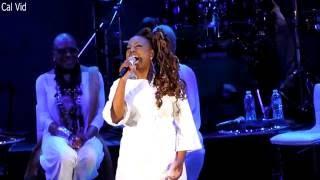 Ledesi - Teach Me Tonight /Judith Hill - Ain't Misbehavin' Live Jazz at Hollywood Bowl 2016