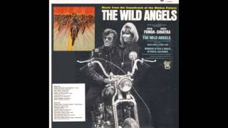 "Visitors – ""Theme From The Wild Angels - vocal"" (Arrow) 1966"