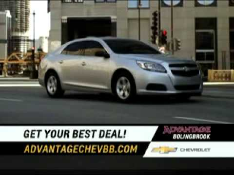 Advantage Chevrolet Of Bolingbrook Is Celebrating With A Super Spring  Spectacular Savings Event!