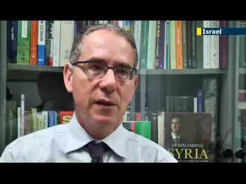 Ron Jacobsohn Talks to Experts about the Gaza War Truce