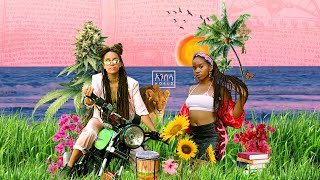 Kelissa x Shacia Payne - Anbessa World Mixtape (Road Trip in Jamaica)