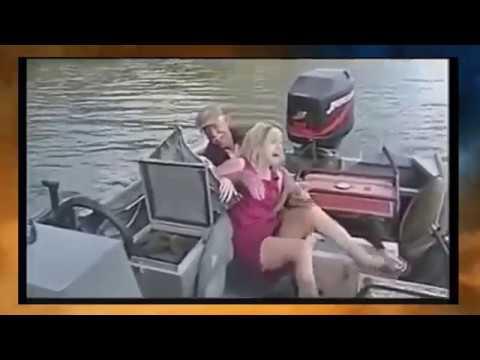 Блондинку трахает в лодке, ирландки в порно в порно