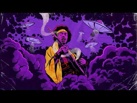 Jimi Hendrix - Spanish Castle Magic (Rare Studio Version)