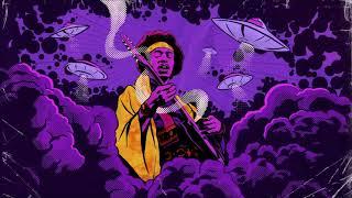 Jimi Hendrix - Spanish Castle Magic (Rare Studio Version)