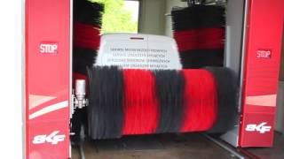 portlov automyčka bkf