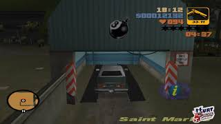 GTA 3 / Mike Lips Last Lunch / Grand Theft Auto / MEET Hurtslinger Gaming