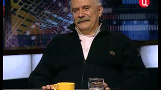 Никита Михалков. Временно доступен