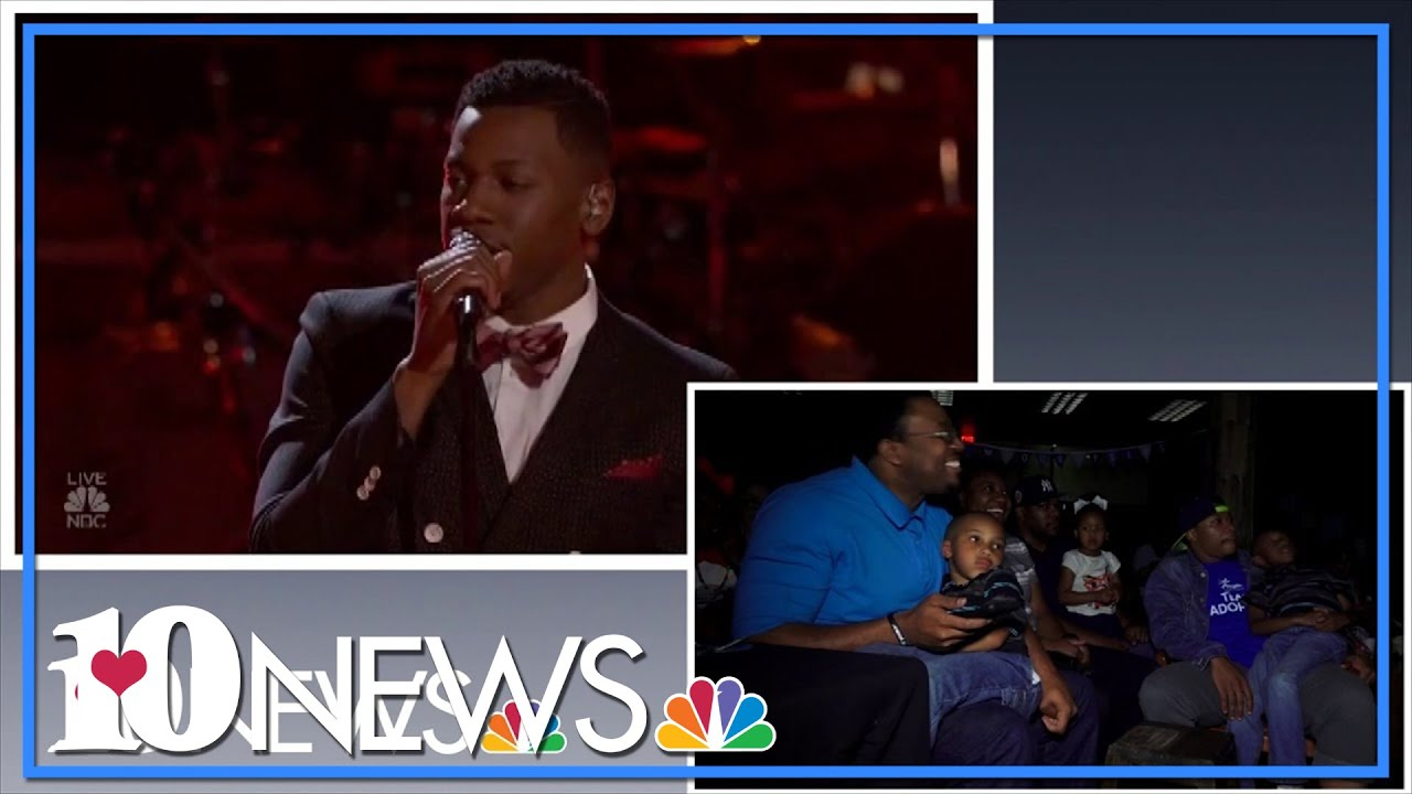 Chris Blue Family: Facts to Know about The Voice 2017 Winner's Family