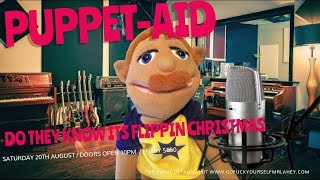Do they Know it's Christmas - Puppet Aid 2019
