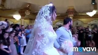 Дагестанская свадьба - роскошь, красота и бесконечная лезгинка!!! Махачкала,