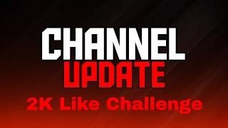 Channel Update Building a SWAT rig  2K like CHALLENGE!!