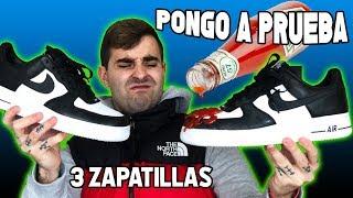 PONGO A PRUEBA EL PROTECTOR DE ZAPATILLAS CREP