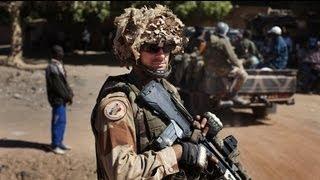 euronews the network - Mali'nin kaderi Afganistan'ınkine benzeyebilir mi?