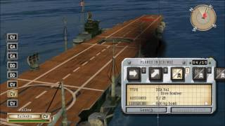 Battlestations: Midway Japan Campaign Gameplay #4