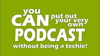 Podcast Fast Track Podcast production services - podcast for business, get new clients, branding