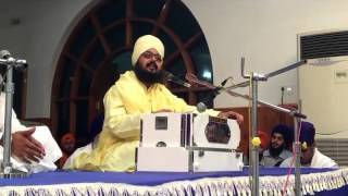 LISTENING TO ONES CONSCIENCE 11 November 2015 Dhadrianwale