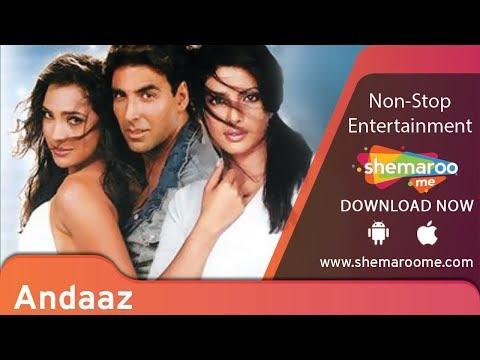 andaaz-|-akshay-kumar-|-priyanka-chopra-|-lara-datta-|-bollywood-romantic-movie
