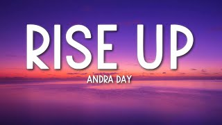 Cover images Rise Up - Andra Day (Lyrics) 🎵