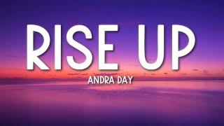 Rise Up - Andra Day (Lyrics) 🎵