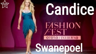 cANDICE SWANEPOEL - FASHION FEST - LIVERPOOL | DCHIC