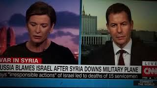 Сирия, 19 сентября 2018, военная обстановка, Израиль, Идлиб, боевики