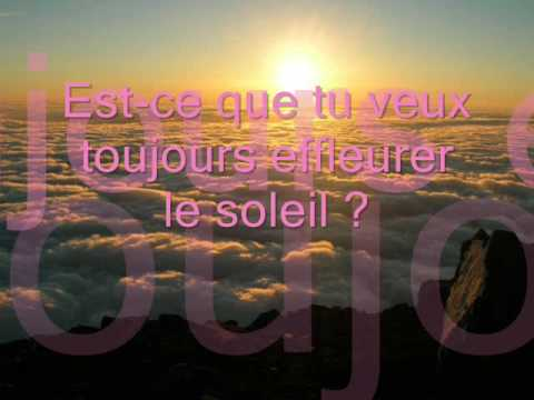 Céline Dion - Le Vol D'un Ange Lyrics | MetroLyrics