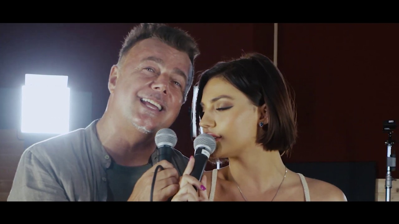 Adrian & Diana Enache  - When You Tell Me That You Love Me | Studio Session| 2019 Session|